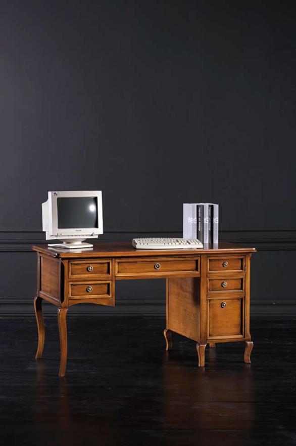 Escritorios de ordenador for Mueble escritorio ordenador