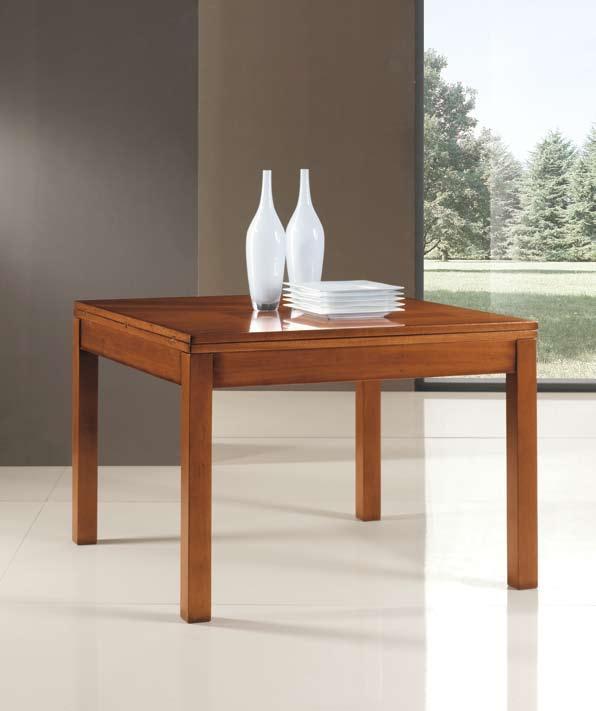 Mesas de comedor. Catálogo de mesas de comedor