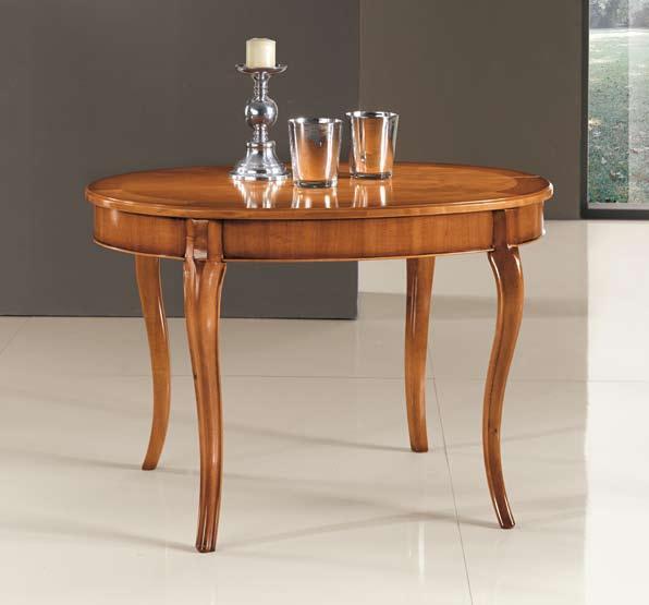 Mesas redondas - Mesa plegable salon ...