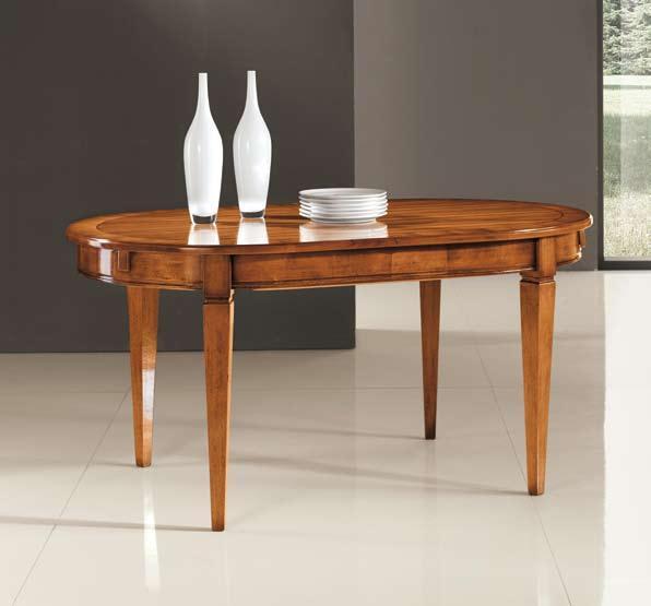 Mesas extensibles. mesas de comedor extensibles. mesas plegables ...