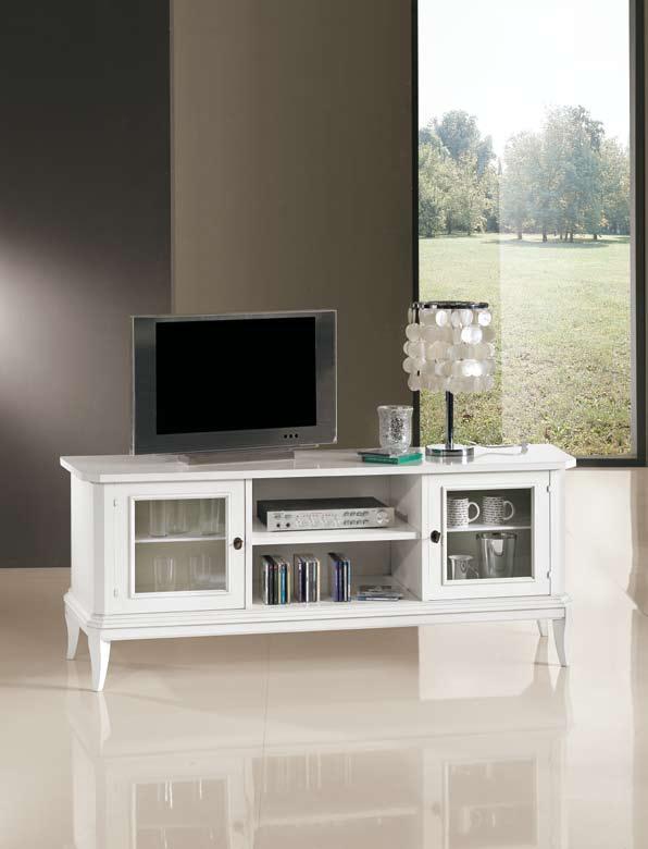 Muebles tv madrid: muebles tv con conexi?n para audio el iphone ...