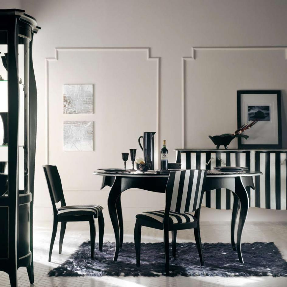 Sillas modernas for Mesas y sillas modernas