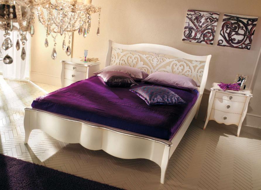 Dormitorios vintage for Dormitorio vintage moderno
