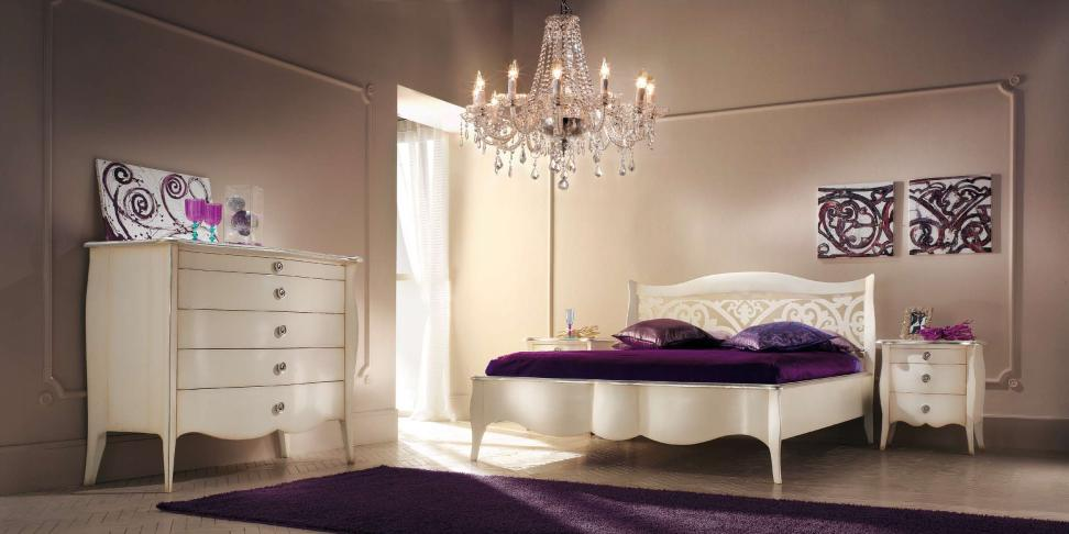 Dormitorios de dise o for Modelos de espejos para dormitorios