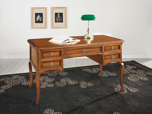 Mesas de despacho - Mesas de escritorio antiguas ...