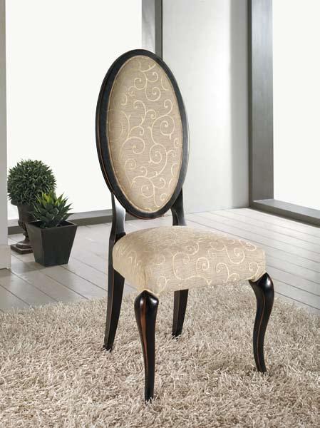 Estilos de sillas antiguas estado inicial de las sillas for Sillones tipo ele
