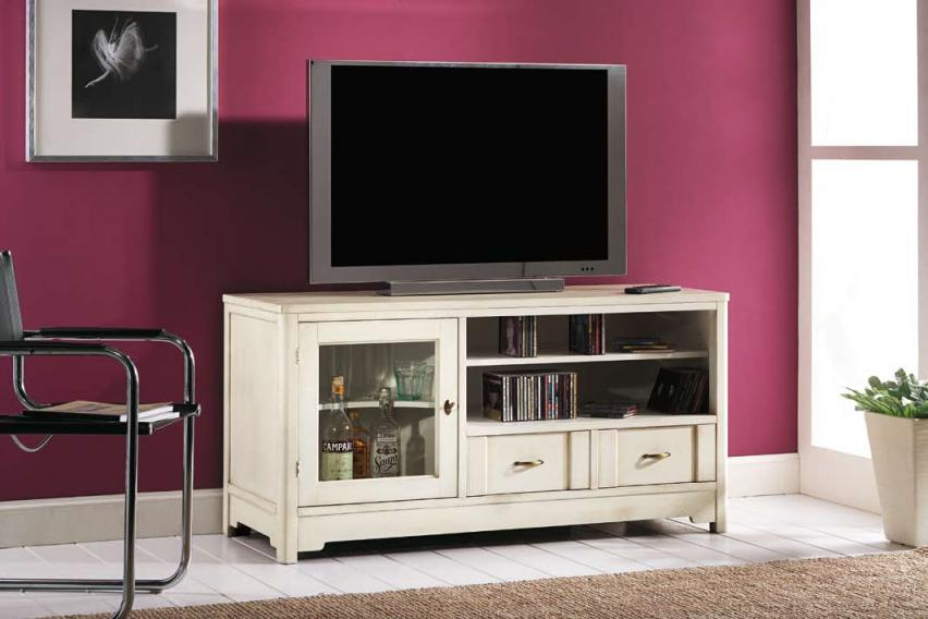 Muebles tv de dise o for Mesas de tv de diseno