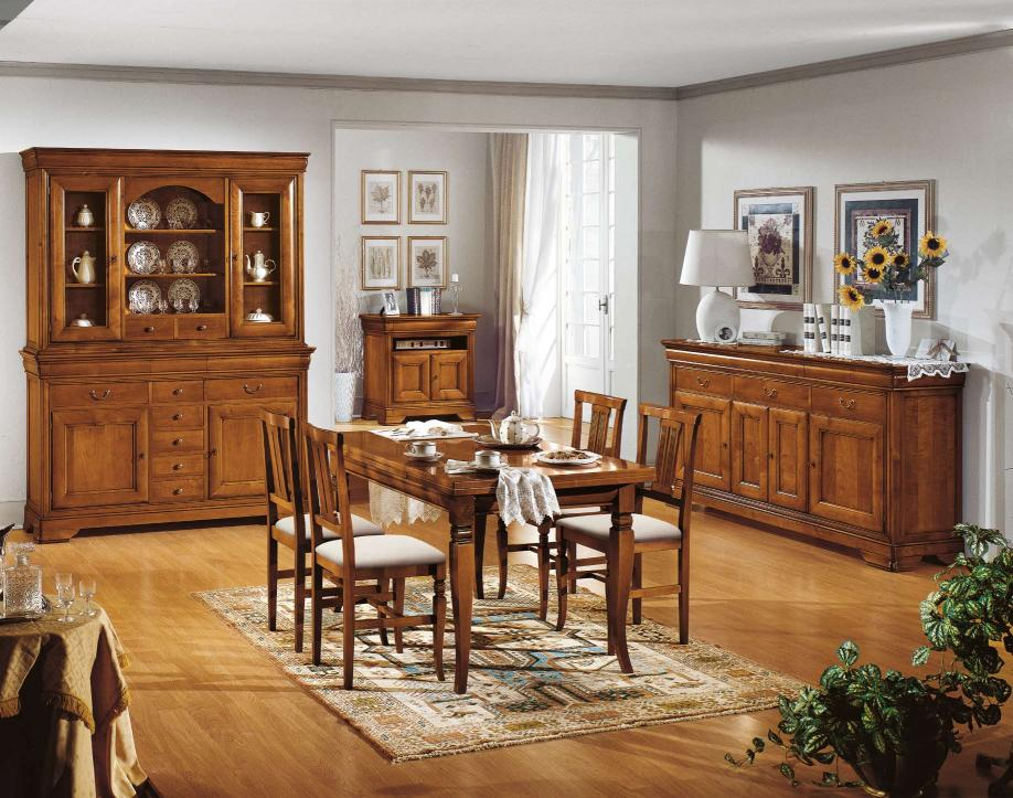 Cat logo elegancia cat logo muebles de madera cat logo - Centros de mesa para salon comedor ...