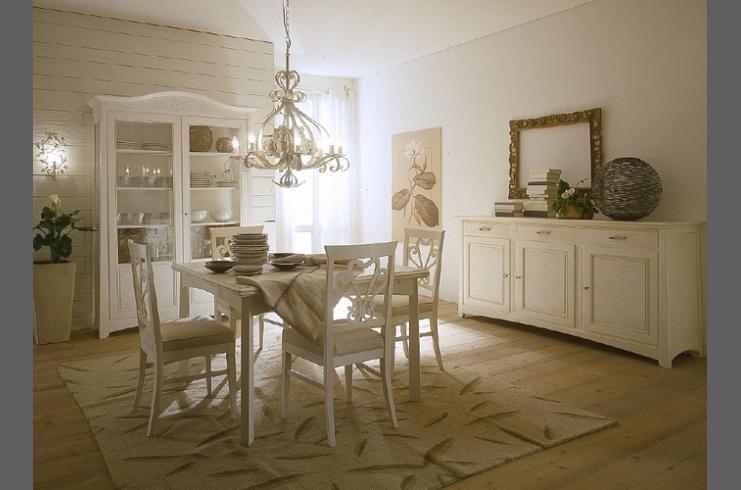 Muebles comedor vintage bonito conjunto muebles comedor for Comedor ovalado extensible
