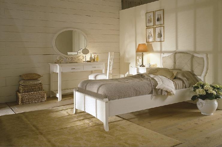 Dormitorios vintage - Dormitorio retro ...