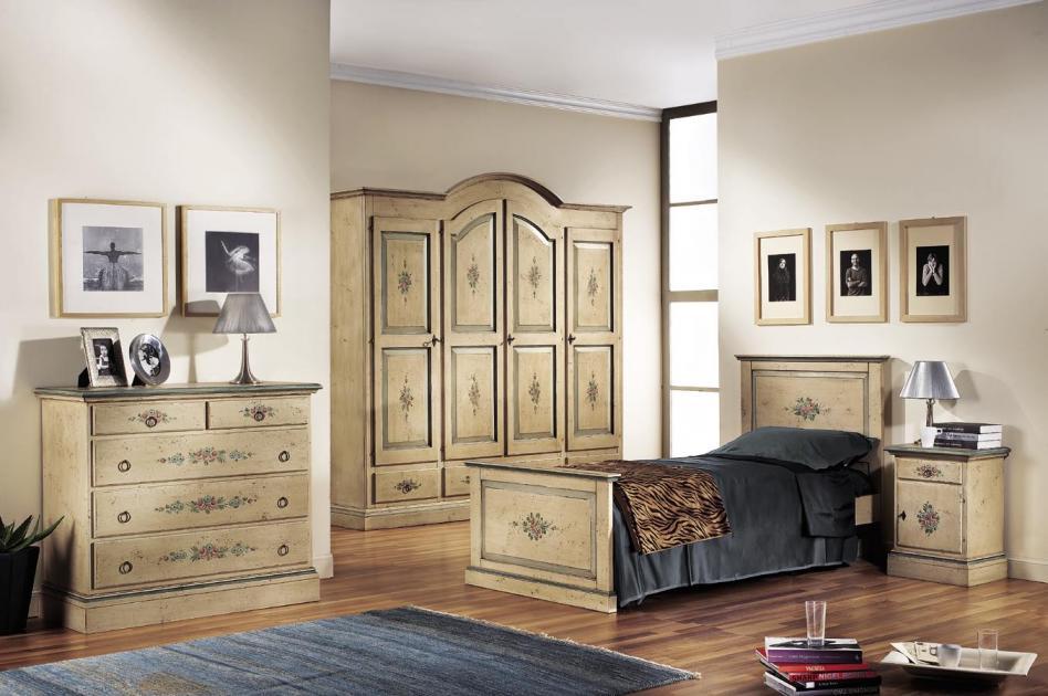 Armarios vintage - Dormitorios rusticos ikea ...